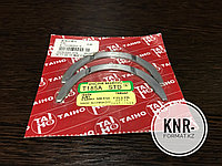 Кольца разбега вала (полумесяцы) ISUZU NKR 4JB1 (Исузу) NKR 100P FOTON BJ1039 BJ1049 BJ493