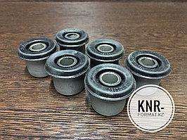 Втулка (сайлентблок) рессоры  Isuzu ( Исузу) NKR 4JB1 (16mm) 8971846991 NKR100P