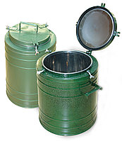 Термос 12 литров армейский
