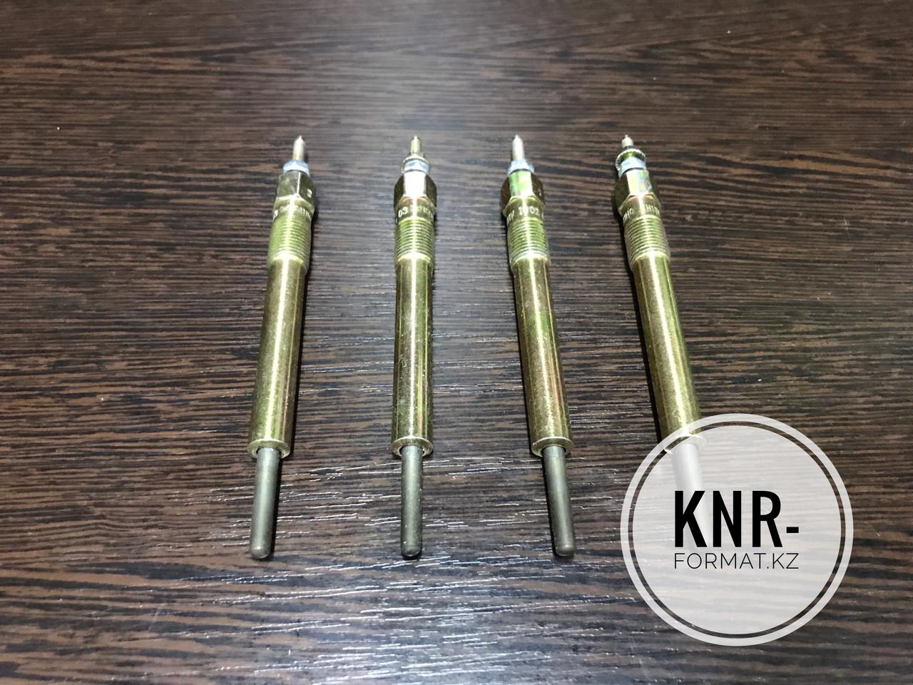 Свеча накала Isuzu NKR (Исузу) 4JB1 BJ493 Foton BJ1039 BJ1049 (E049301000182) 12V