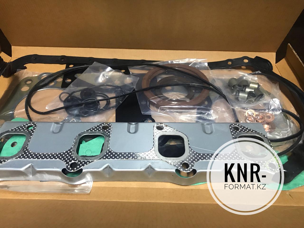 Ремкомплект прокладок ДВС Isuzu NKR (Исузу) 4JB1 FOTON BJ1039 BJ1049 BJ493