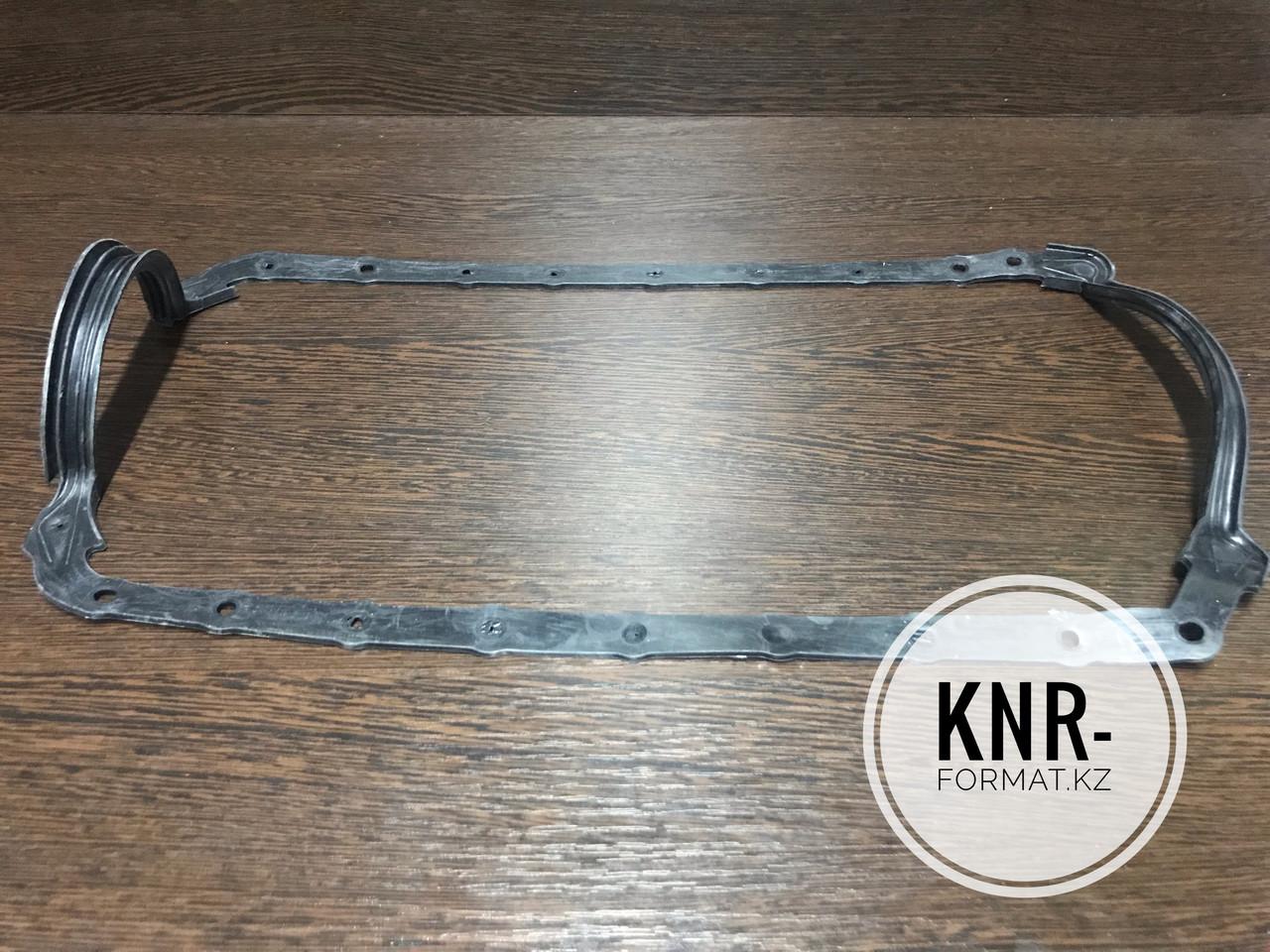 Прокладка поддона ДВС Isuzu NKR (Исузу) 4JB1 FOTON BJ1039 BJ1049 BJ493