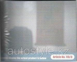 """Архитектурная декоративная пленка """"Сетка"""" №110/8 Шир.152см."""