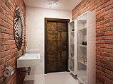 Межкомнатные двери в стиле Лофт, фото 2