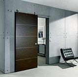 Межкомнатные двери в стиле Лофт, фото 4