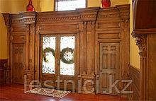 Межкомнатные двери в стиле Ренессанс