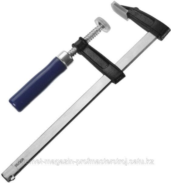 Струбцина тип-F, 50 х 200 мм, DEXX