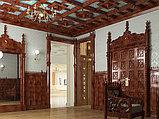 Межкомнатные двери в стиле Ренессанс, фото 2