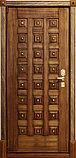 Межкомнатные двери в стиле Ренессанс, фото 3