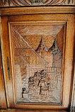 Межкомнатные двери в стиле Ренессанс, фото 4