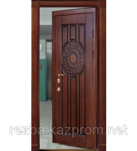 Межкомнатные двери в стиле Романский