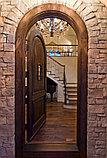Межкомнатные двери в стиле Романский, фото 2