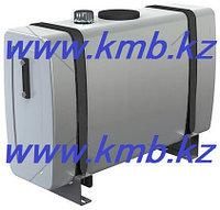 Гидравлический алюминиевый бак 130L (монтаж за кабиной)