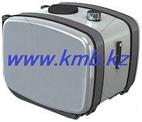 Гидравлический алюминиевый бак 65L (монтаж на раму)