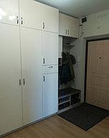 Шкафы-купе, шифоньеры, прихожие, гардеробные 1