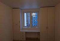 Шкафы-купе, шифоньеры, прихожие, гардеробные 7