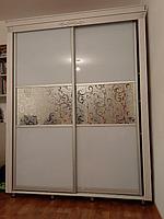 Шкафы-купе, шифоньеры, прихожие, гардеробные 9