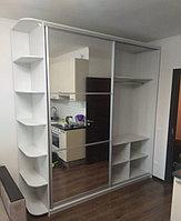 Шкафы-купе, шифоньеры, прихожие, гардеробные 11