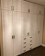Шкафы-купе, шифоньеры, прихожие, гардеробные 12