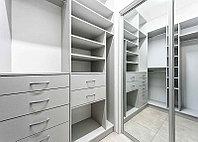 Шкафы-купе, шифоньеры, прихожие, гардеробные 14