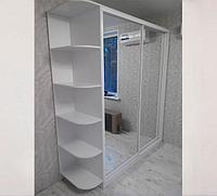 Шкафы-купе, шифоньеры, прихожие, гардеробные 18