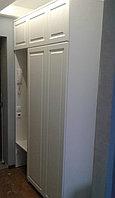 Шкафы-купе, шифоньеры, прихожие, гардеробные 23