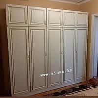 Шкафы-купе, шифоньеры, прихожие, гардеробные 31