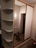 Шкафы-купе, шифоньеры, прихожие, гардеробные 40