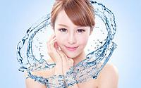Тонизирование и увлажнение кожи лица