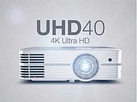Проектор Optoma UHD40, фото 1
