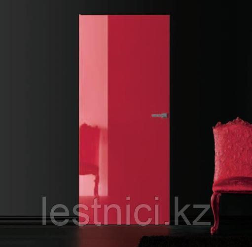 Межкомнатные двери в стиле Техно. Хай-тек