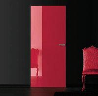 Межкомнатные двери в стиле Техно. Хай-тек, фото 1