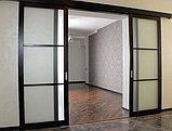 Межкомнатные двери в стиле Техно. Хай-тек, фото 2