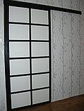 Межкомнатные двери в японском стиле, фото 3