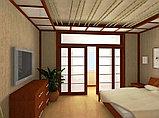 Межкомнатные двери в японском стиле, фото 4