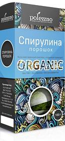 Спирулина органический порошок