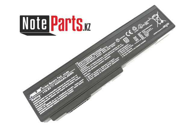 Аккумулятор для ноутбука ASUS A32-M50, фото 2
