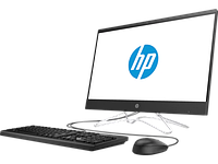 HP 200 G3-21.5 All-in-one - i5-8250U