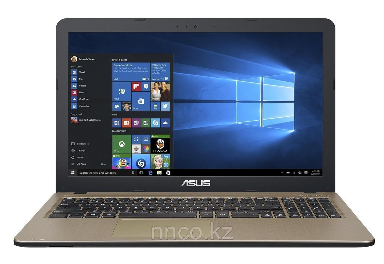 Ноутбук Asus X540YA-XO751D 15.6
