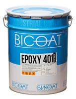 Эпоксидная грунт-эмаль EPOXY 401