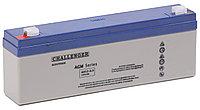 Аккумулятор Chellenger AS12-2,3E (12В, 2,3Ач)