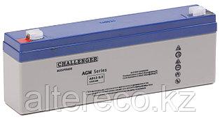 Аккумулятор Challenger AS12-2,3E (12В, 2,3Ач)