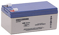 Аккумулятор Challenger AS12-3.2 (12В, 3,3Ач)