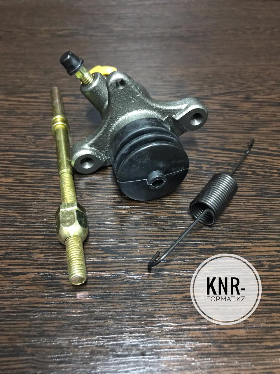 Рабочий цилиндр сцепления Isuzu NKR 55 (Исузу) 100P