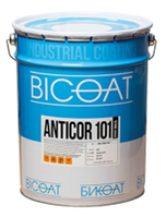 Алкидная грунт-эмаль ANTICOR 101