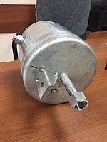Конденсатор ЦТ129М.06.000,02 (Теплообменник СТ 129М.06.000) на стерилизатор ГК-100-3, фото 1