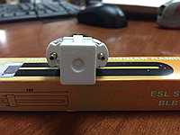 Ультрафиолетовая лампа FOTON, 9W, G23, фото 1