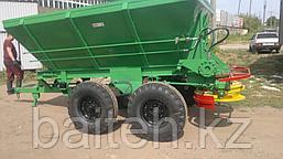 Машина для внесения минеральных удобрений МВУ-5Г, фото 3