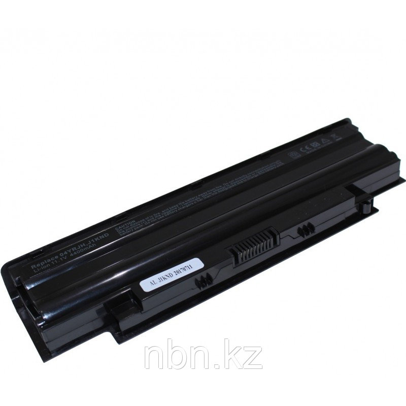 Батарея / аккумулятор J1KND Dell Inspiron N5010 / N5110 / N7110 / 11.1v-4400mAh