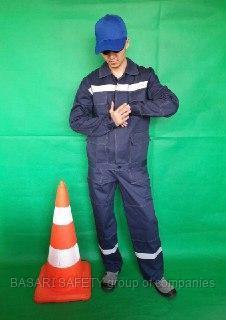 Костюм АКЦЕНТ (куртка+брюки)